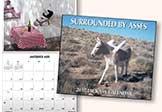 2017 Nevada Calendars