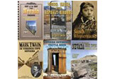 Books about Nevada, Books of Nevada