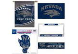 UNR Wolfpack Flags & Merchandise